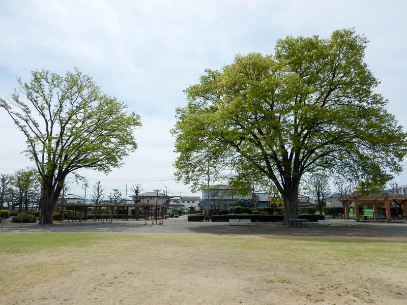藤岡市中央公園